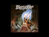 Rhapsody Of Fire - Triumph Or Agony 2006 Full Album