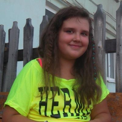 Ангелина Пахомова, 24 июня , Москва, id140894078