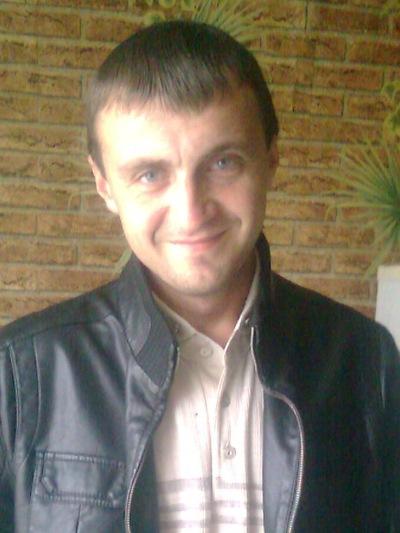 Григорий Стрижак, 1 июля 1983, Речица, id189032662