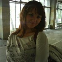 Анна Степанушкина