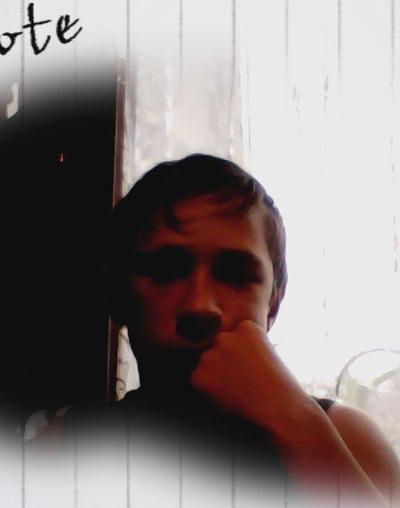 Максим Кулешов, 31 мая 1998, Тверь, id192840430