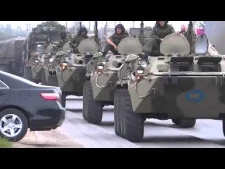 Пугачевский бунт: Перекрыта федтрасса; власти вводят бронетехнику
