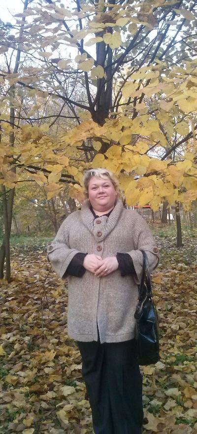 Оля Олизаровская, 18 ноября 1972, Житомир, id63982530