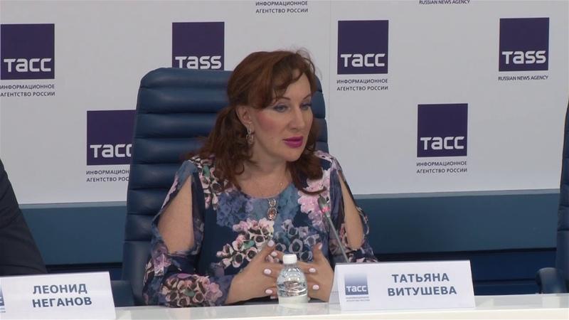 Руководитель Госадмтехнадзора Татьяна Витушева о «светлом» Подмосковье