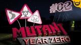 ХРЮША БЕЗ СТЕПАШКИ... Mutant Year Zero Road to Eden PC #02