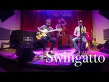 There will never be another you - Swingatto GYPSY JAZZ