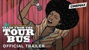 Mike Judge Presents: Tales From the Tour Bus | Season 2 Official Trailer | Cinemax