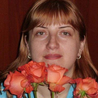 Виктория Янченко, 4 апреля 1982, Харьков, id203811613