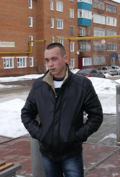 Леха Тимофеев, 18 февраля 1996, Сарапул, id192099542