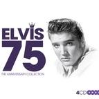 Elvis Presley альбом Elvis 75 - The Anniversary Collection