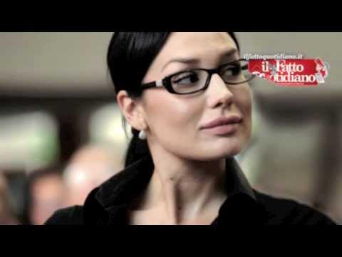 Nicole Minetti su Berlusconi: E' un culo flaccido e basta