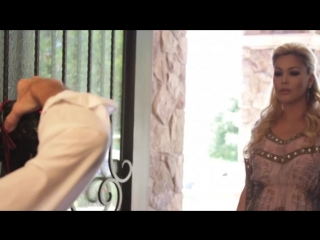 Shanna Moakler - Behind The Scenes Cover Shoot - Summer 2014 for Gladys Magazine