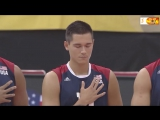Top 10 suprises from Micah Christenson, best volleyball setter