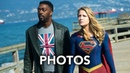 Supergirl 4x07 Promotional Photos Rather the Fallen Angel HD