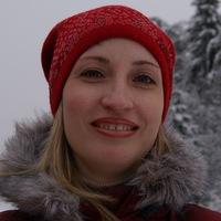 Юлия Бобылёва