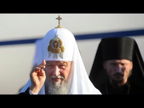 РПЦ без Константинополя | Вечер | 15.10.18
