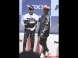 151208 VIXX Hongbin &amp Ken KENBIN Feltics Fan Event