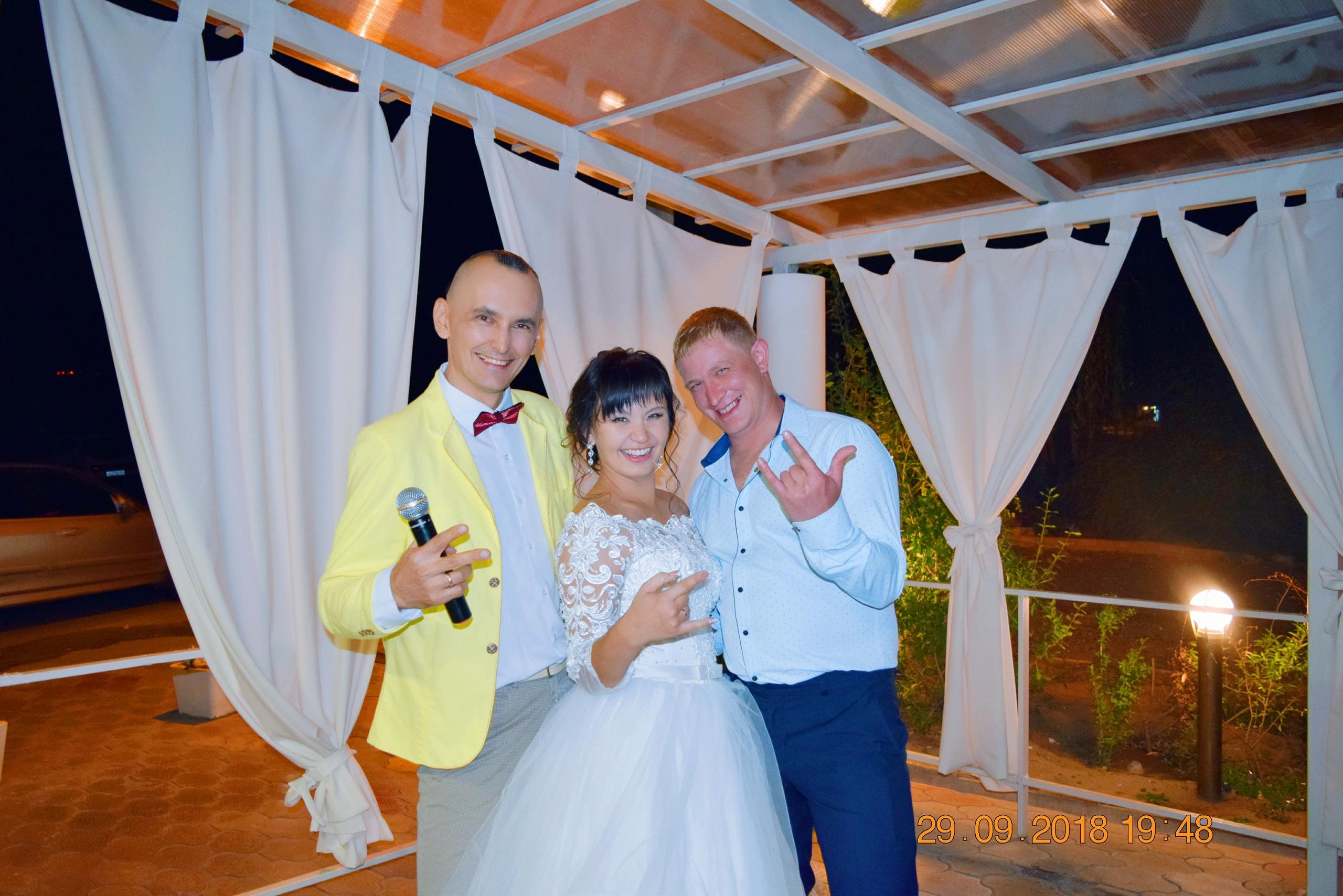 SHW7dF26U88 - Свадьба Дениса и Галии