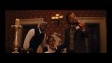 Джанго Освобожденный (2012) - Три Ямочки На Черепе Брунхильды