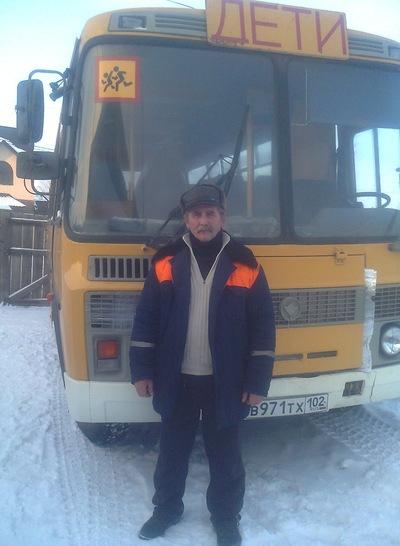 Дамиль Ахметдинов, 13 января 1961, Краснодар, id201249066
