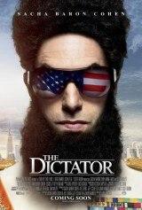 El dictador (2012) - Latino