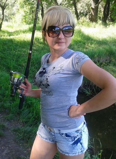 Алина Симонова, 25 августа 1984, Изюм, id50635985