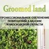 Вертикальное озеленение помещений в Москве