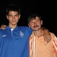 Юрий Сухачев, 2 марта 1997, Самара, id148287488