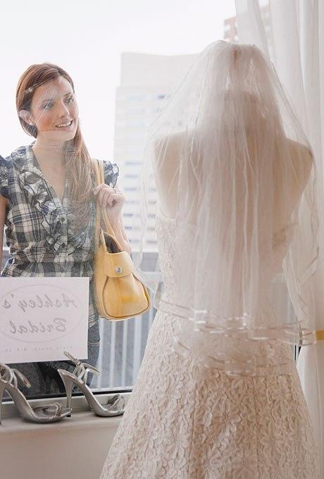 lA 1HoMaAsw - 17 Фактов, которых Вы не знали о свадебном платье