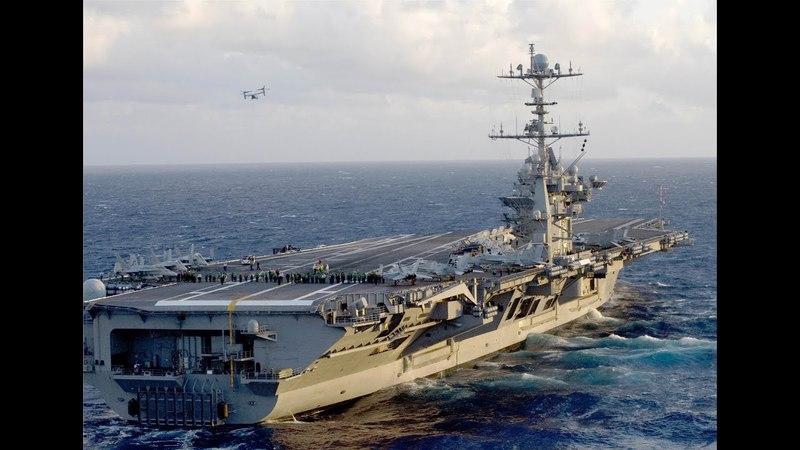 L'Arte della Guerra - Flotta Usa con 1000 missili nel Mediterraneo (EN/SP/FR/DE/IT/PT)
