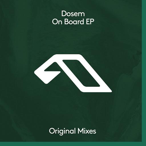Dosem альбом On Board EP