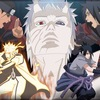 Naruto Shippuuden 383 серия [xkonoha]