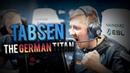 [CSGO] TABSEN - THE GERMAN TITAN [FRAGMOVIE]