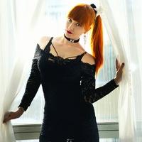 Вероника Калинина фото