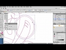 Lynda Artist At Work From Sketch To Finished Vector Illustration 03 Building base vector shapes Part two