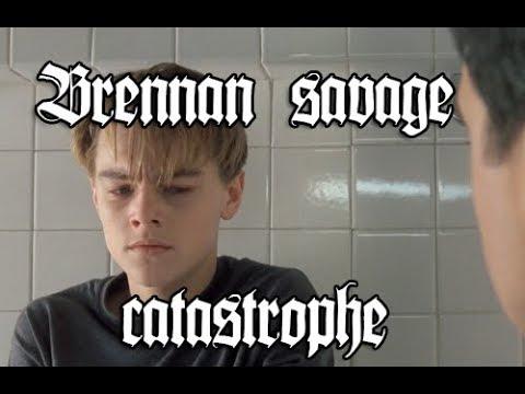 BRENNAN SAVAGE – Catastrophe [ Перевод / rus sub ]