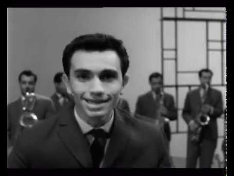 Голубой Огонёк 1964. Жан Татлян, Лариса Мондрус, Муслим Магомаев