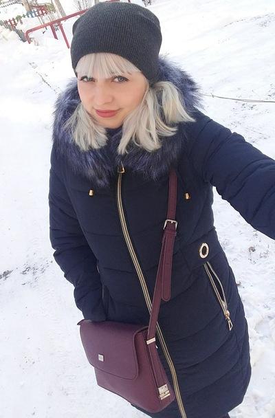 Маргарита Данилина