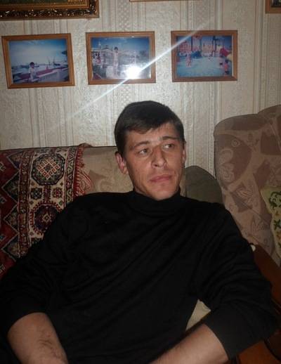 Алексей Данкин, 30 марта 1981, Ковылкино, id187500108