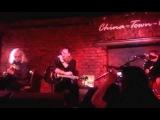 Оберманекен - Девочка-Подросток @ China Town Cafe, Moscow 20042014