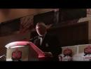 Canadian Black Belt Hall Of Famer Philip Sled Dog Gelinas