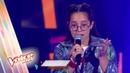 Kainny Oliveira canta 'Mais Ninguém' na Audição – The Voice Kids Brasil | 4ª Temporada