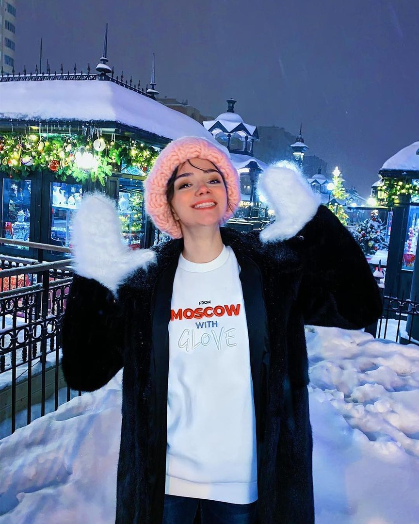 Евгения Медведева-5 - Страница 48 -UywQWLNkNE