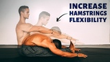 Daily Hamstrings Flexibility Routine for Beginners (Follow Along)