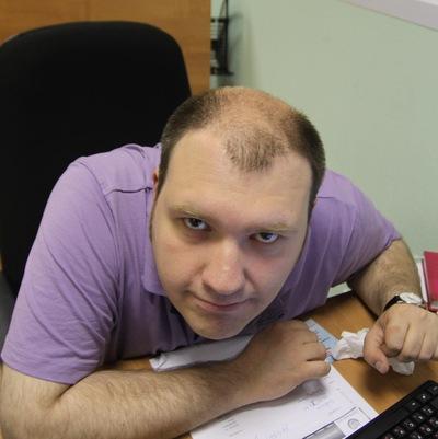 Петр Шабалин