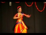Item 8 - Sheila Enamandram Bharathanatya Arangetram 2006 (Graduation Dance) Recital