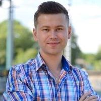 Аватар Максима Березина