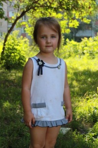 Ульяна Ильина, 23 января , Калининград, id102992543