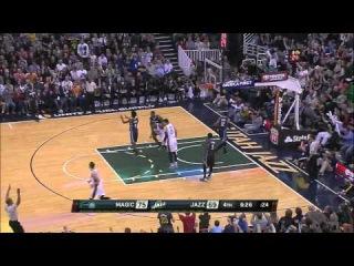 HD Orlando Magic vs Utah Jazz | Full Highlights | December 05, 2014 | NBA Season 2014/15