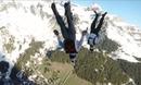 Freefly The World Part 1 Lauterbrunnen Valley